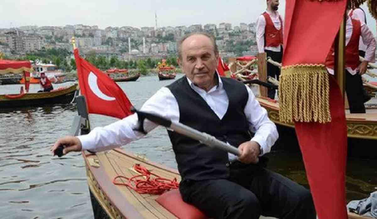 Topbaş'a yine veto