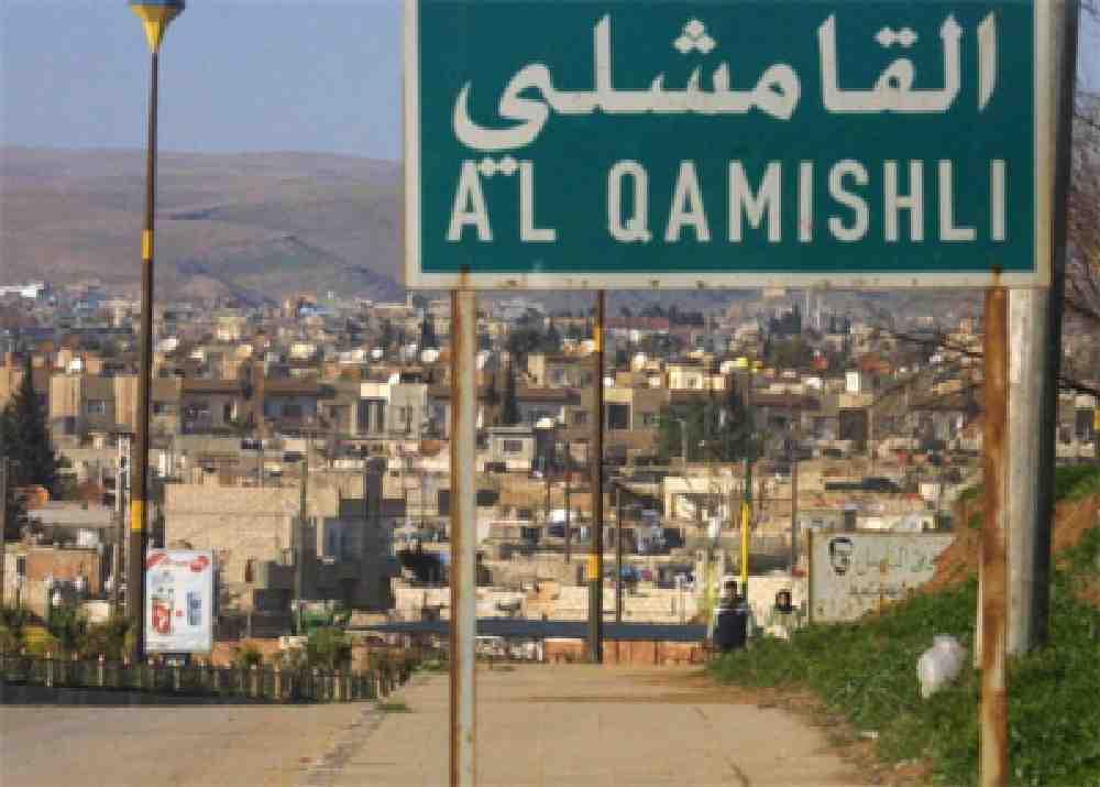 Suriye Kürtleri'nden Kamışlı'yı başkent ilan etme hamlesi