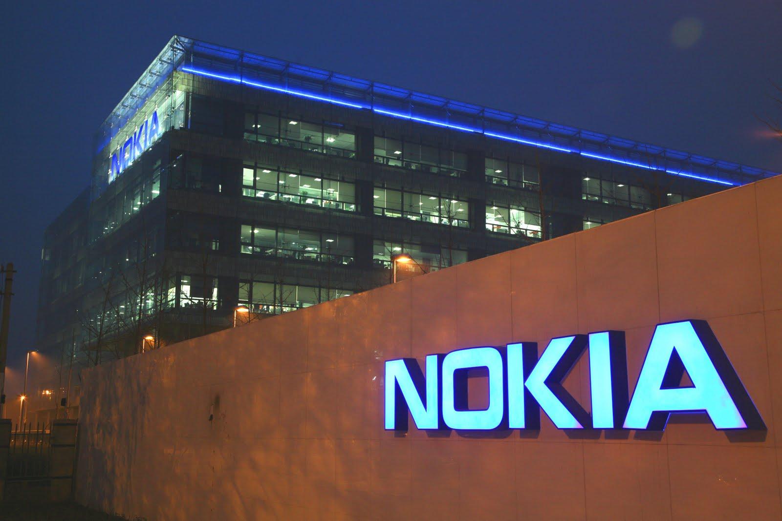 Nokia 15 bin işçiyi işten çıkartacak