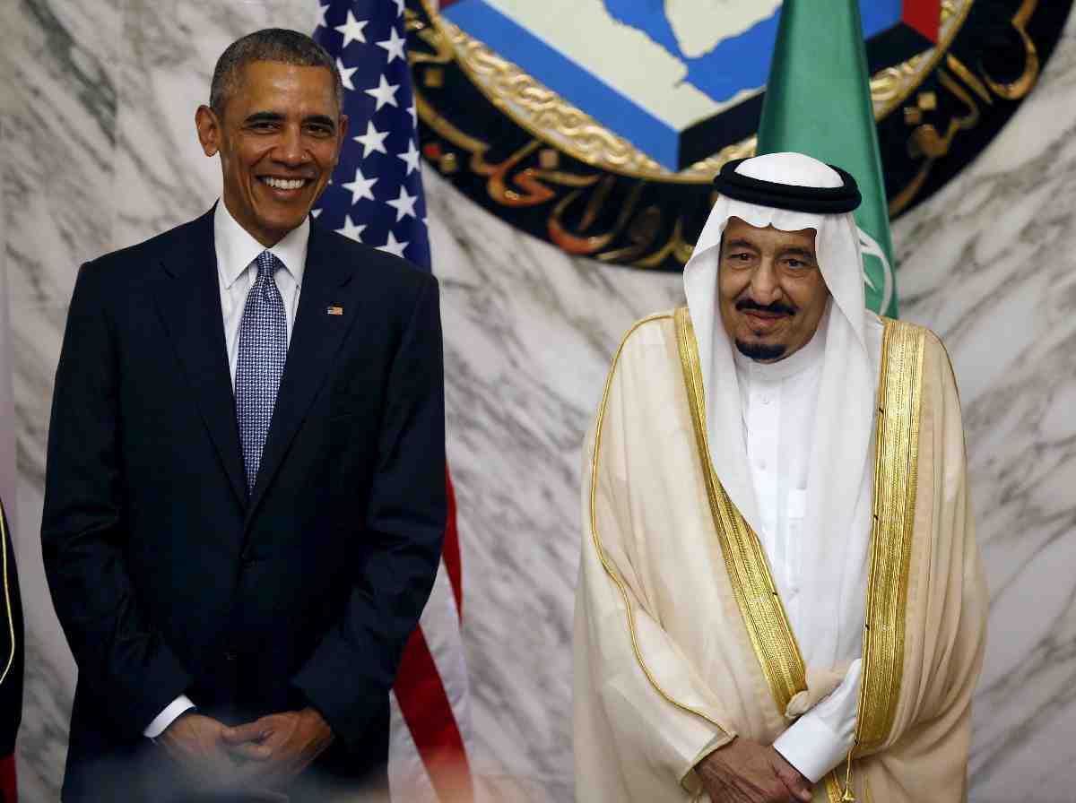 ANALİZ | Obama'nın Riyad gezisini nasıl okumalı?