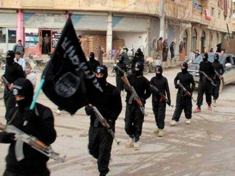 Humus Valisi: IŞİD Palmira'yı tekrar ele geçirdi