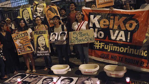 Panama Belgeleri Peru'yu çalkalıyor