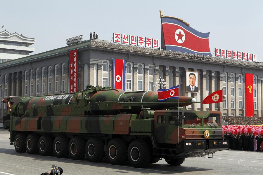 KDHC: Nükleer silah denemelerini tek şartla durdururuz