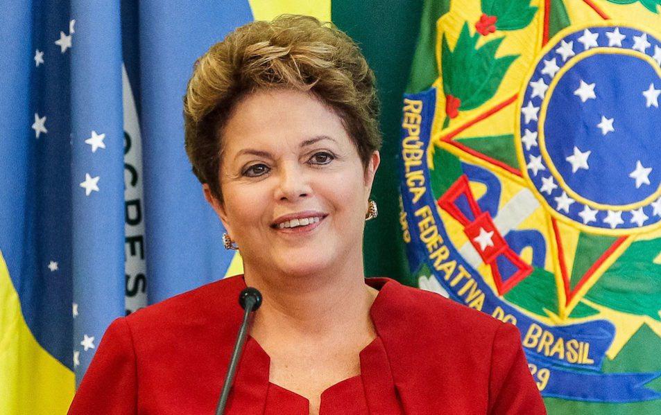 Brezilya'da Dilma Rousseff'in görevden azledilmesine ilk onay verildi