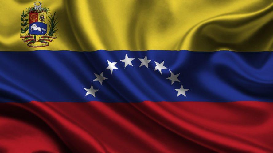 Venezuela'da Amerikancı muhalefetten