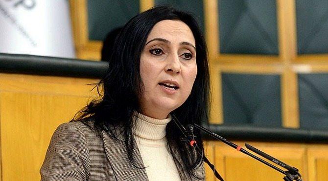 HDP'den 'belediyelere kayyum' tepkisi