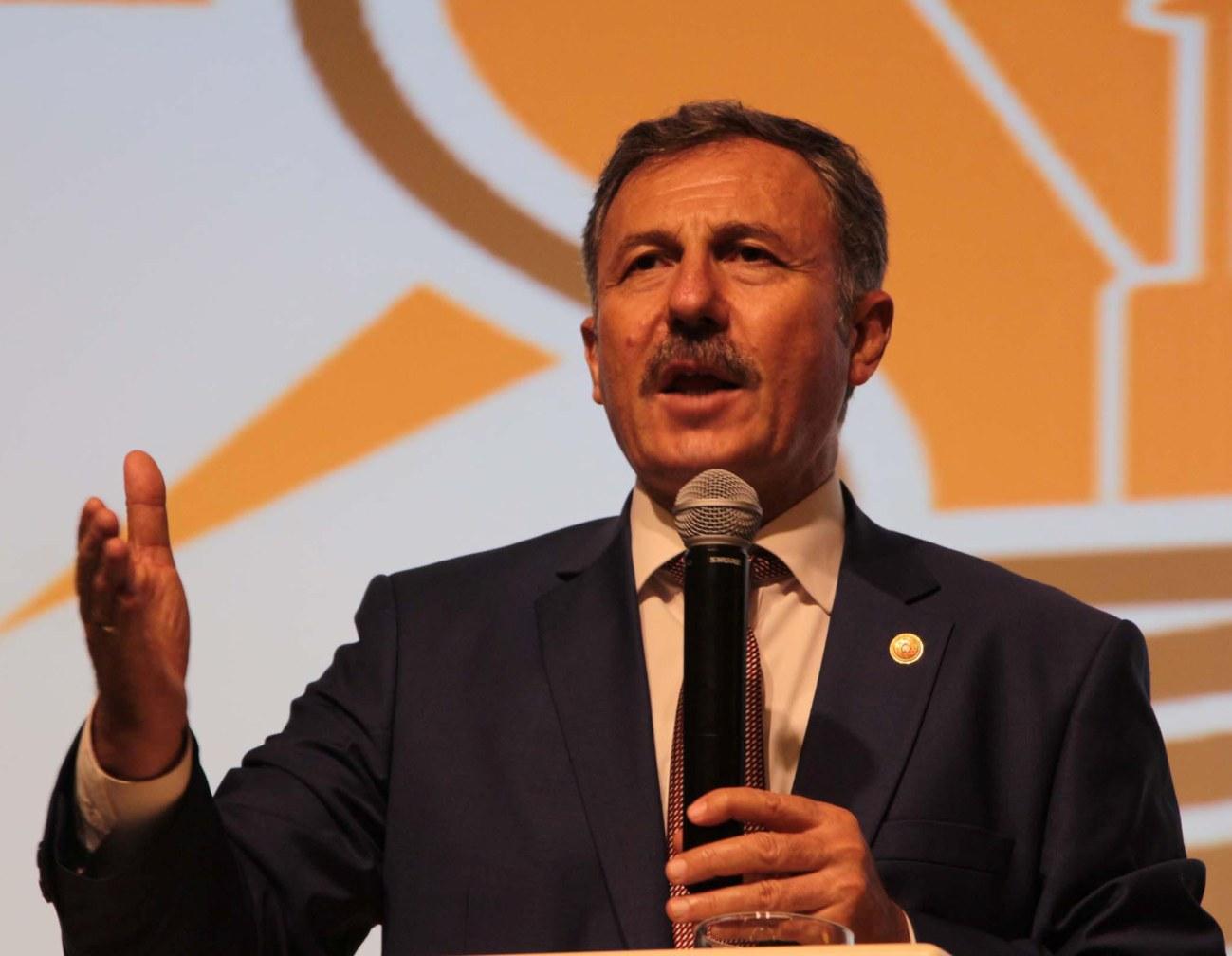 AKP'li Özdağ'dan