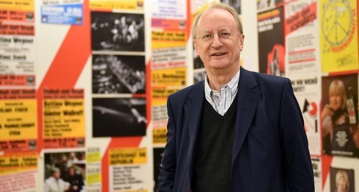 Alman sanatçılardan Erdoğan'a tepki