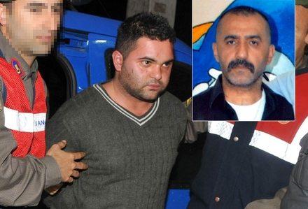#Özgecan'ın katilini öldüren mahkumdan tehdit