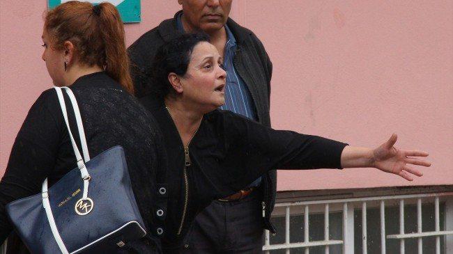 #Özgecan'ın katilinin annesi: Oğlumu sokağa mı atayım?