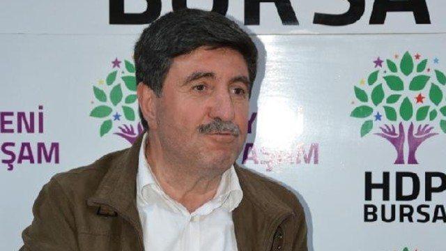 HDP'li kadınlardan Altan Tan'a tepki