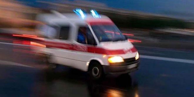 Düğüne ambulansla gidenlere inceleme