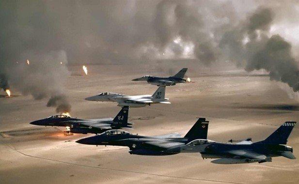 Rus jetleri büyük bir IŞİD konvoyunu vurdu
