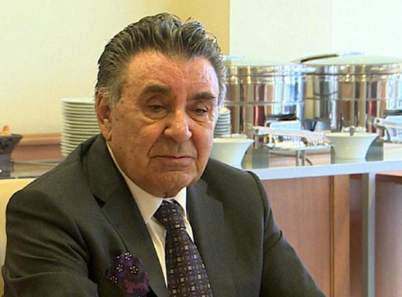 Doğan Grubu'ndan Petrol İş Başkanı Ali Ufuk Yaşar'a dava