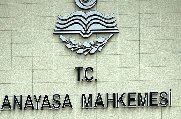 Anayasa Mahkemesi: Sendika toplantısına katılmak haktır
