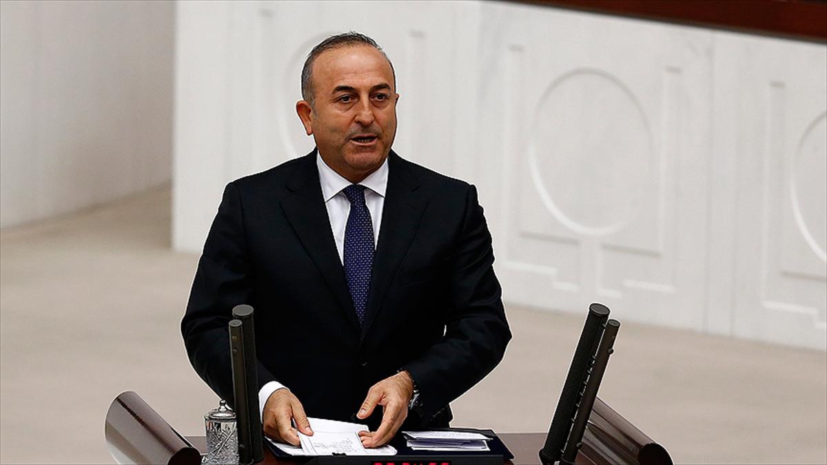Çavuşoğlu: AB sözünde durmazsa Geri Kabul Anlaşmasını iptal ederiz