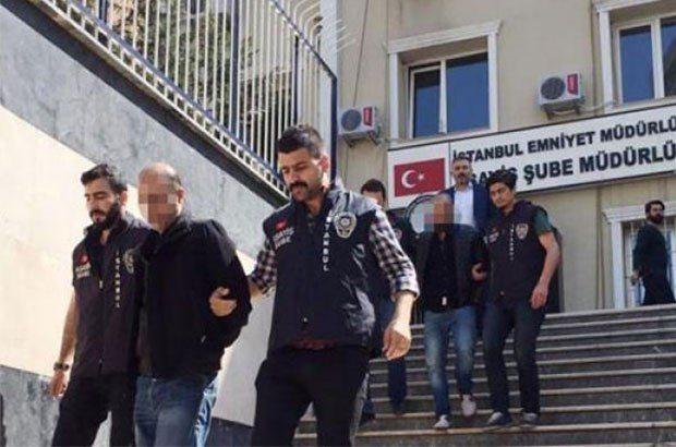 Beyoğlu'nda silahlı çatışma: 1 kişi öldü