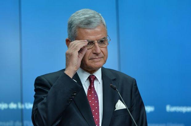 AB Bakanı Bozkır: Suriyeliler Osmaniye'ye, diğerleri Kırklareli'ye...