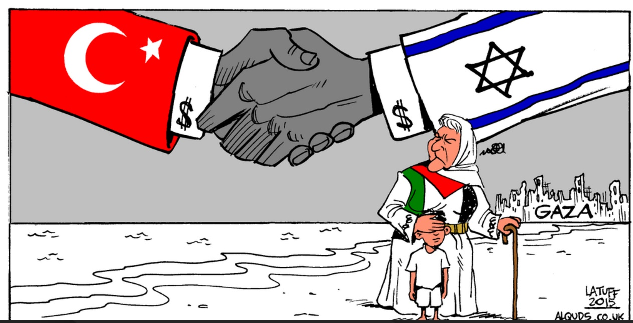 Türkiye ile İsrail anlaşmaya varıyor