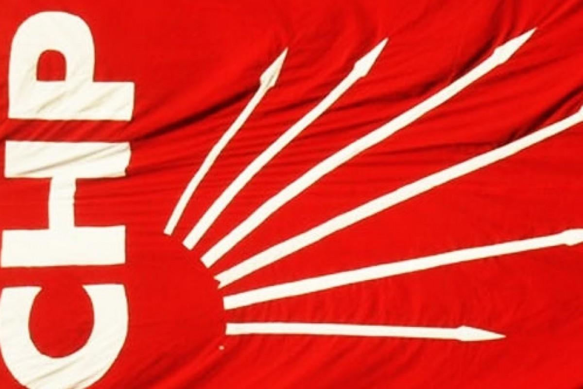 CHP'den dokunulmazlık açıklaması