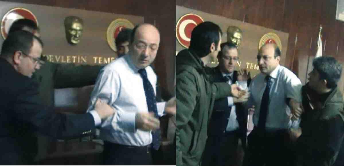 İlhan Cihaner'i gözaltına aldıran TEM Şube Müdürü Murat Günbeyi için yakalama kararı