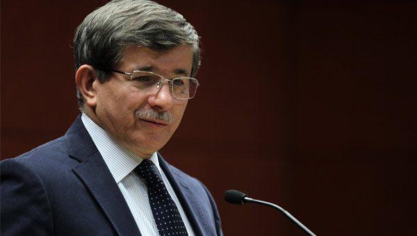 Başbakan Davutoğlu: Nerede bir islamofobik çalışma varsa...
