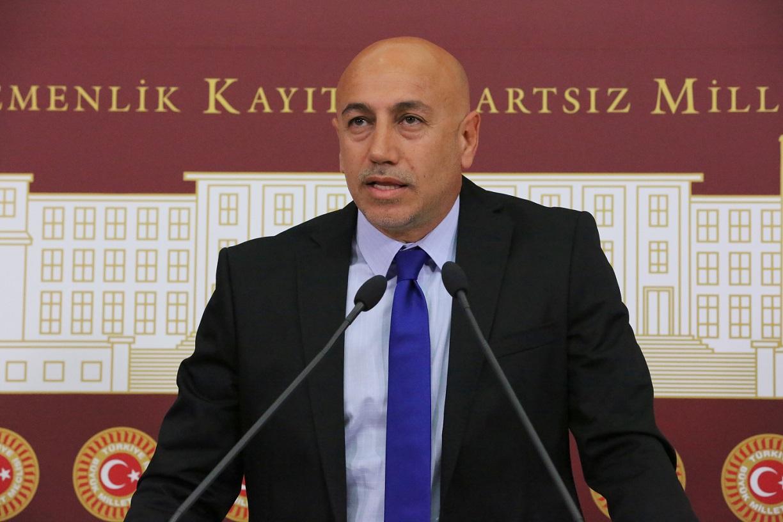 CHP'li Aksünger AKP'nin hedefini açıkladı