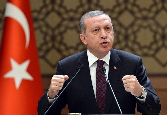Erdoğan: Akıtılacak çok kanımız var