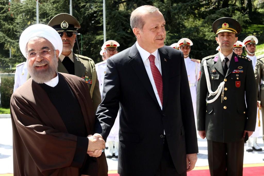 Hulusi Akar'dan sonra Erdoğan da İran'a gidiyor