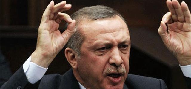 Toplu suç duyurusu yapılmıştı: Erdoğan Almanya'da yargılanacak mı?