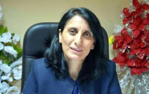 DBP'li Ergani Belediye Başkanı tutuklandı