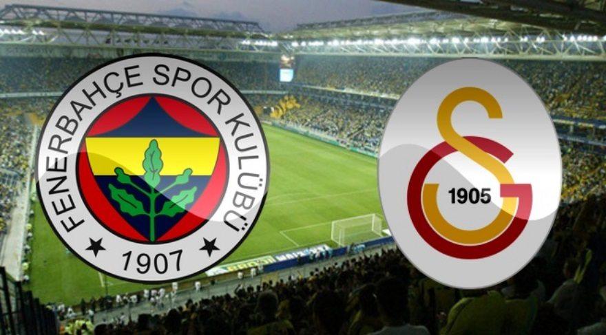 Galatasaray-Fenerbahçe derbisi öncesinde güvenlik alarmı