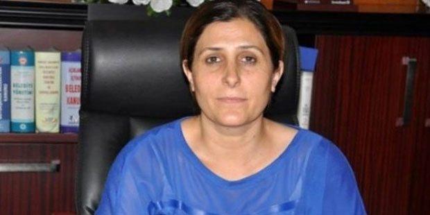 DBP'li Eş Başkan tutuklandı