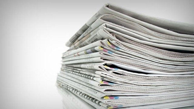 Yandaş medyada bugün: 'Üçlü pişti'de buluştular