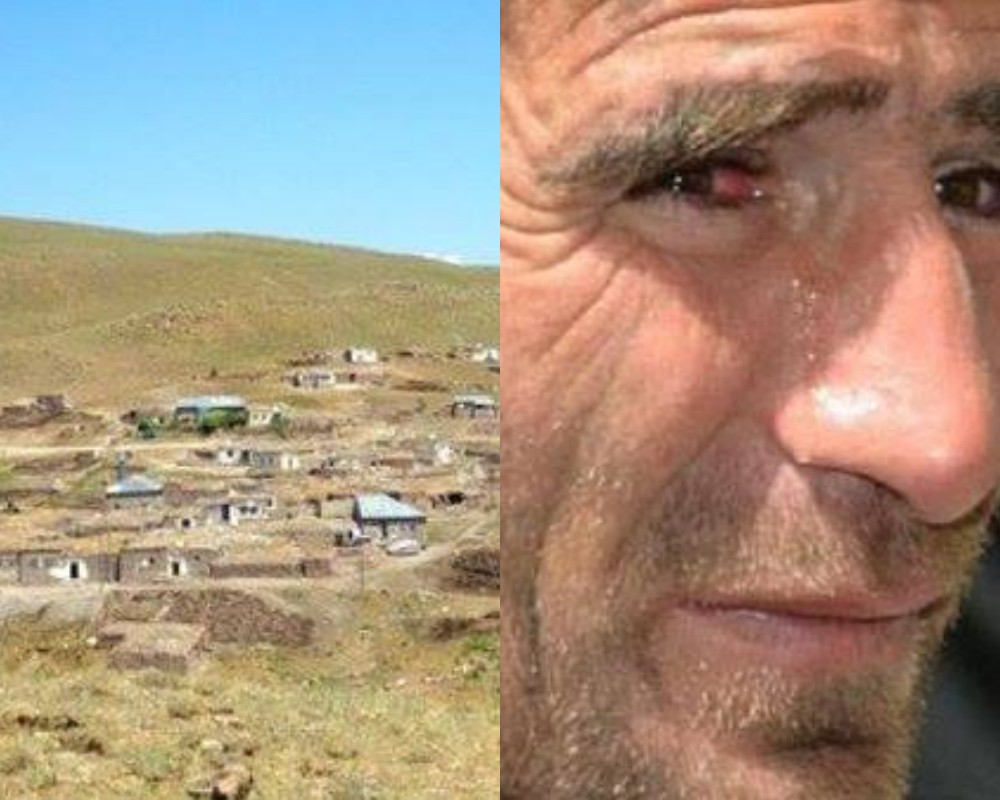 Yoksulluk ölüm demek: Erzurum'da toprak damlı ev 3 çocuğa mezar oldu