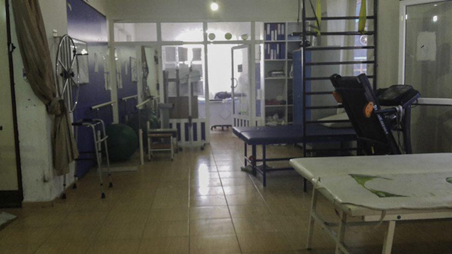 Reyhanlı'da Türkiye İhvanı'ndan cihatçı teröristler için hastane