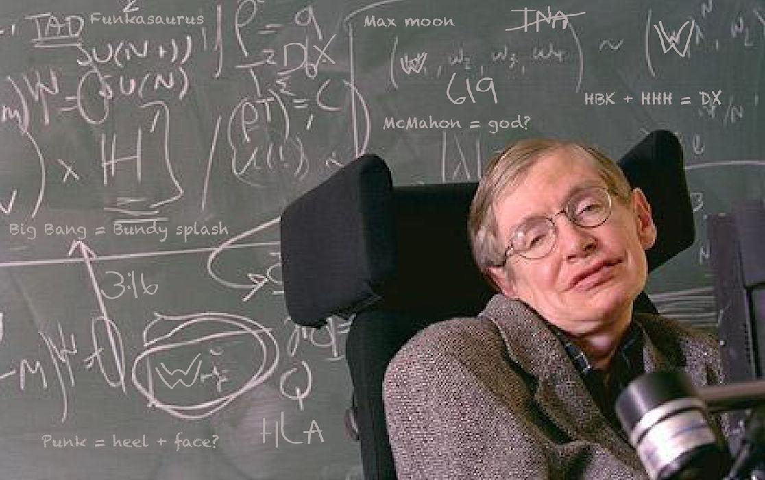 Hawking'den Mars'ta yaşam öngörüsü