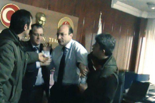 Ergenekon davasının tek müştekisi tutuklandı