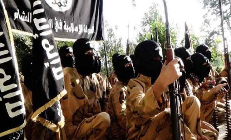 Emniyet Türkiye'deki IŞİD hücrelerinin sayısını açıkladı