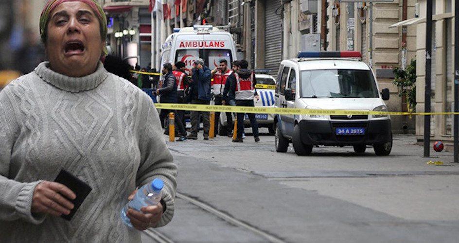 Bir istihbarat skandalı daha: İstiklal saldırısı da biliniyormuş