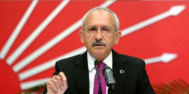 Kılıçdaroğlu'ndan'kaset' kararı: İfadeye gitmeyecek