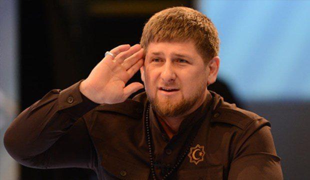 Çeçenistan lideri Kadirov, Esad'ı ziyaret edecek