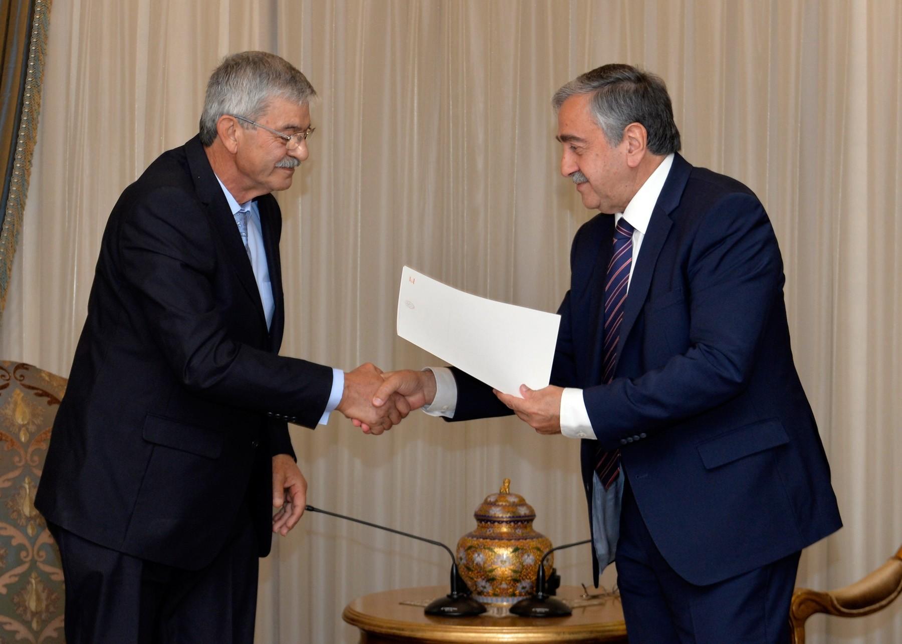 AKP'nin su ambargosu koalisyonu bozdu: KKTC'de UBP-CTP hükümeti sona erdi