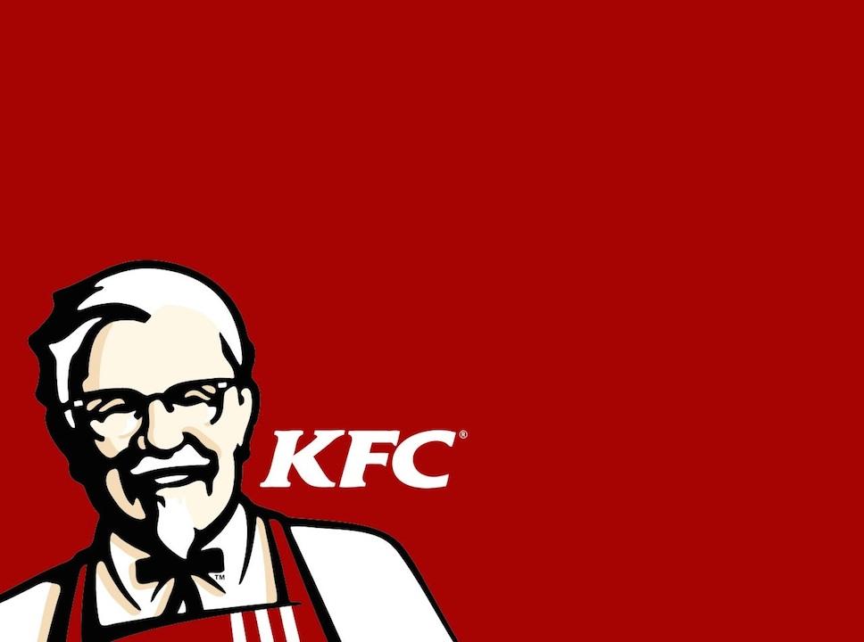 KFC'de'dışkı' skandalı!