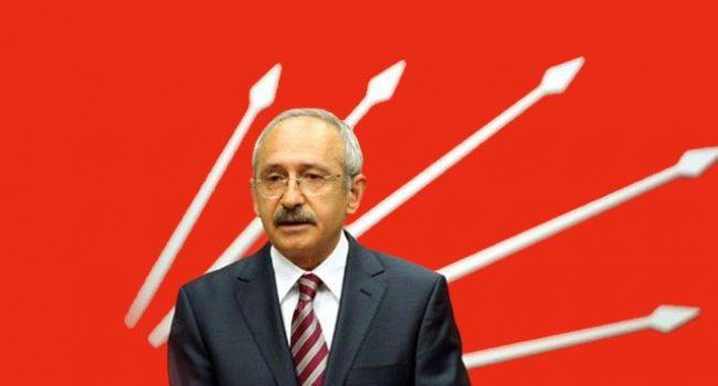Kılıçdaroğlu: Aile Bakanı birilerinin önüne yatmış...