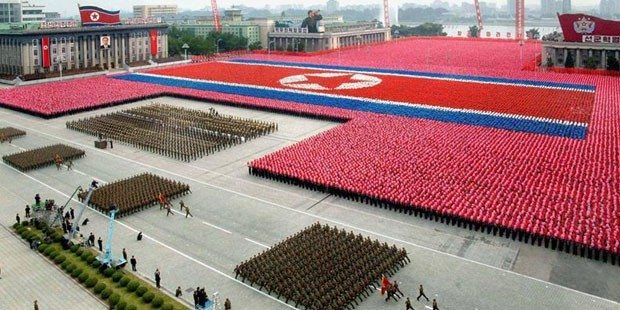 Kore Demokratik Halk Cumhuriyeti: ABD'yle topyekün savaşa hazırız