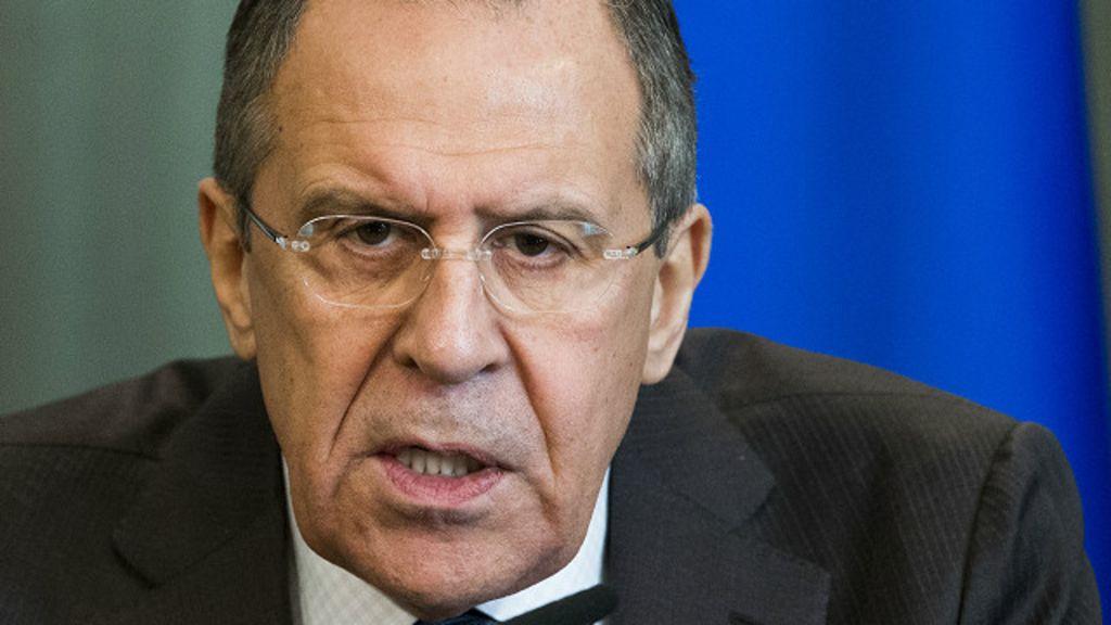 Lavrov: Eğer İsveç NATO´ya katılırsa biz de harekete geçeriz