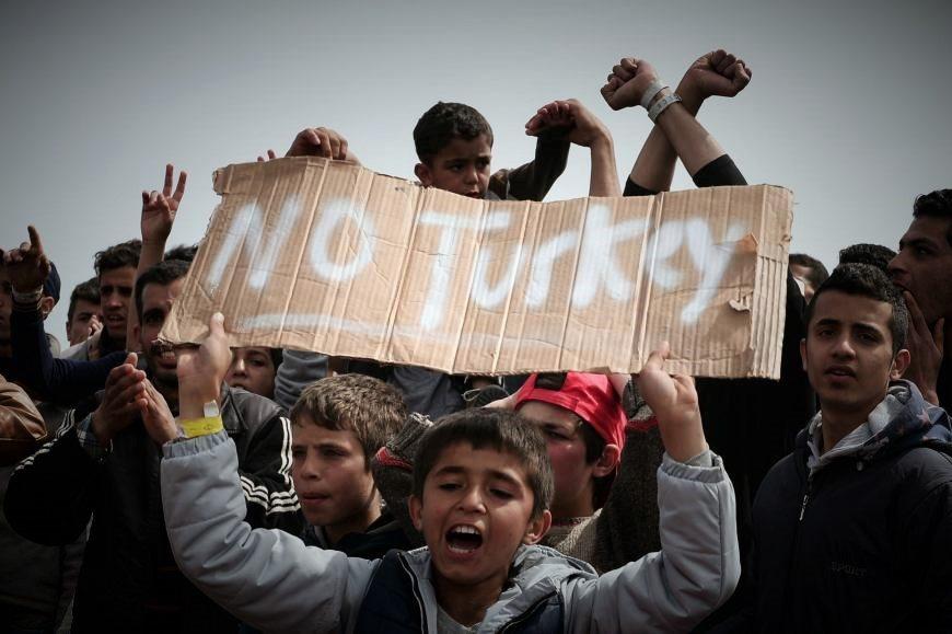 Af Örgütü: Türkiye güvenli bir ülke değil!