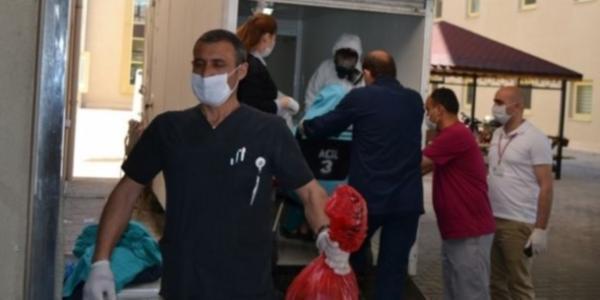 Manisa'da iki günde 32 işçi zehirlendi