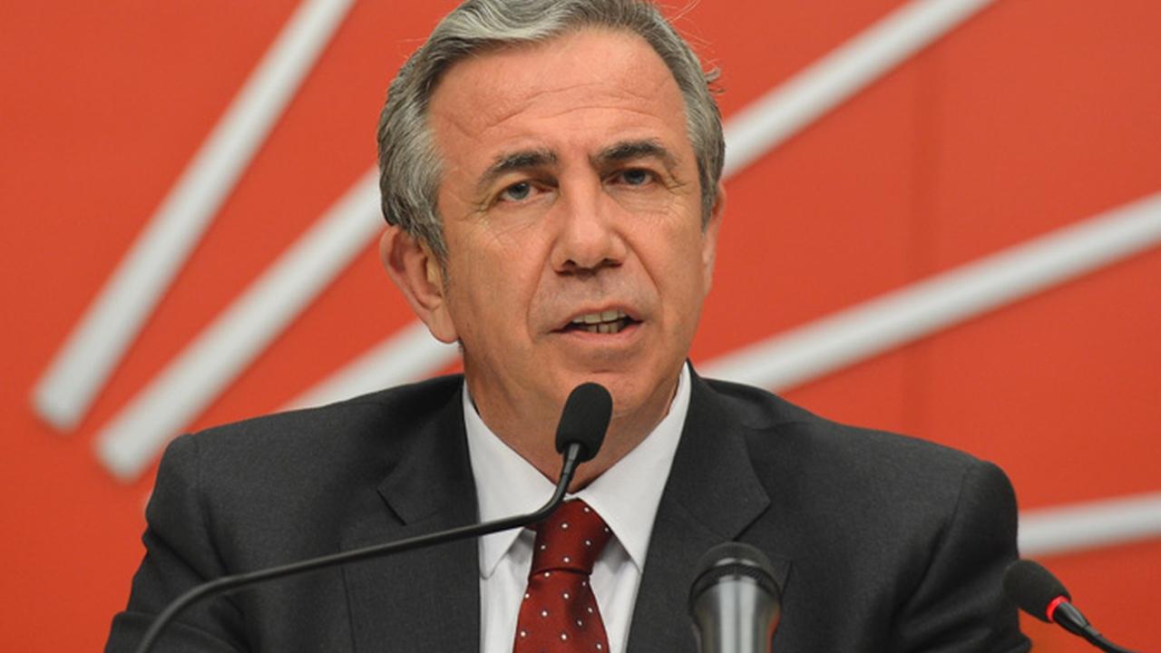 Tatava yapmadı basıp geçti: Mansur Yavaş CHP'den istifa etti